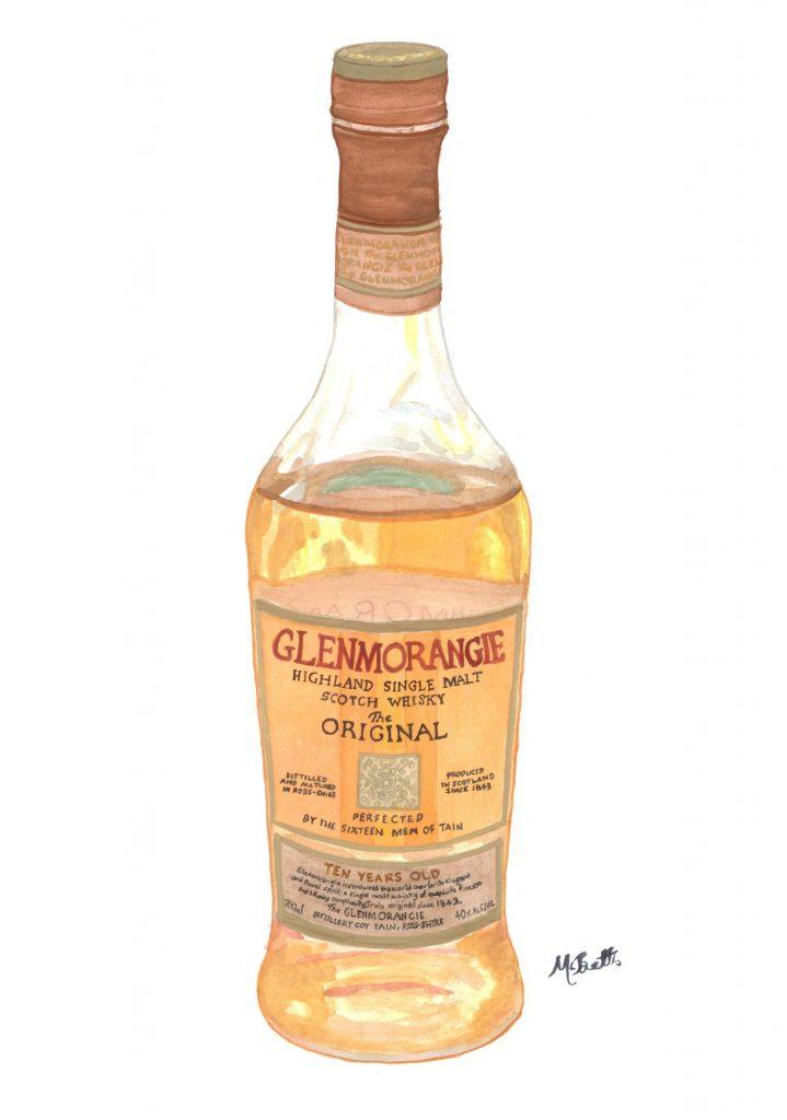 Glenmorangie 10