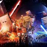 Star Wars Shame